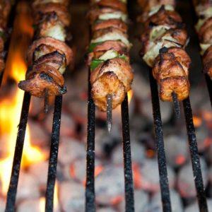 Boucherie - Coutras - Lot spécial barbecue